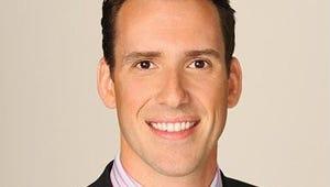 Michael Riley Named New ABC Family President