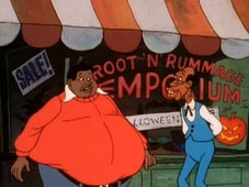 Fat Albert and the Cosby Kids, Season 8 Episode 24 image