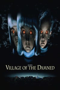 Village of the Damned as David