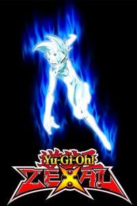 Yu-Gi-Oh! ZEXAL as Astral/Kite