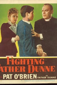 Fighting Father Dunne as Workman