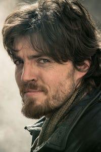 Tom Burke as Athos
