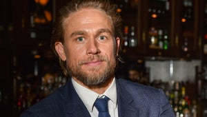 Charlie Hunnam Books First TV Role Since Sons of Anarchy