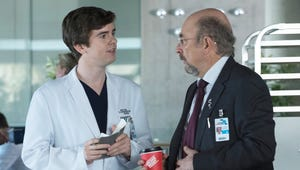 Best Performances: Freddie Highmore on The Good Doctor's Understated Emotion