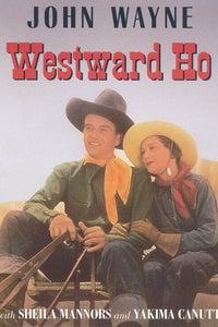 Westward Ho as Young Jim