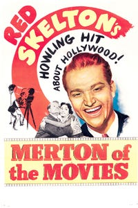 Merton of the Movies as Lawrence Rupert
