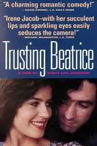Trusting Beatrice as Danny