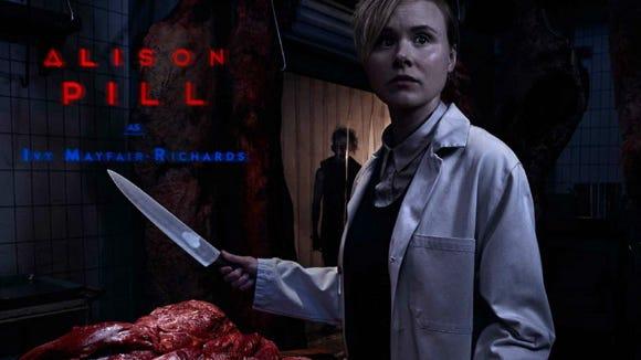 Alison Pill, American Horror Story: Cult