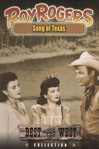 Song of Texas as Race Official (uncredited)