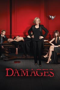 Damages as Patty Hewes