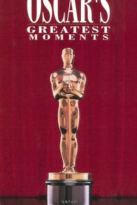 Oscar's Greatest Moments: 1971-1991 as Host