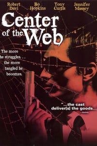 Center of the Web as Richard Morgan