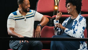 It Really Looks Like Will Smith and Fresh Prince's OG Aunt Viv Janet Hubert Will Bury the Hatchet for HBO Max