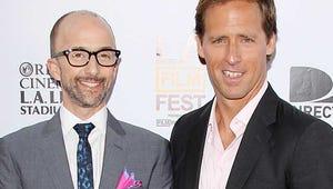 Fox Orders Pilot from Nat Faxon, Jim Rash