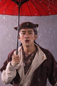 Shaofeng Feng as Xiao Jun