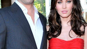 Megan Fox and Brian Austin Green Welcome Baby Boy