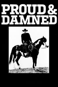 The Proud and the Damned as Will Hansen