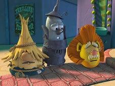 VeggieTales, Season 1 Episode 32 image