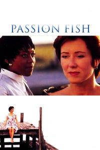 Passion Fish as Dawn/Rhonda