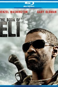 The Book of Eli as Carnegie