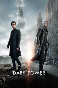 The Dark Tower as Satre