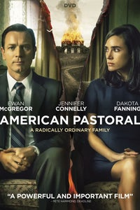 American Pastoral as Vicky