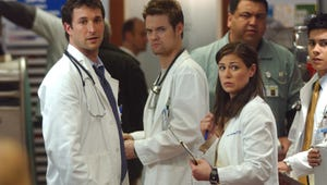 ER Is Available to Stream for the First Time Ever