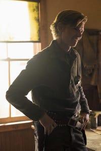 Thomas Brodie-Sangster as Sansa Stark