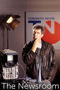 The Newsroom as Hooker