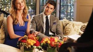 Ask Matt: Would Revenge Be Better Shorter? Plus: Grey's, Glee, Hannibal, Good Wife