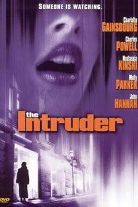 The Intruder as Badge Muller