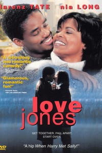 Love Jones as Nina Mosley