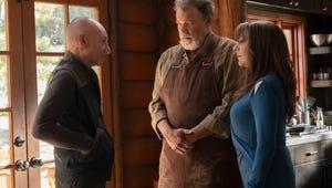 Star Trek: Picard Killed Off a Fan Favorite in Riker and Troi's Long-Awaited Return