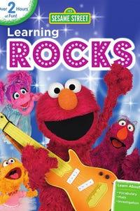 Sesame Street: Learning Rocks as LMNOP