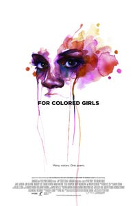 For Colored Girls as Yasmine/Yellow