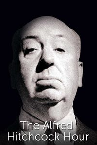 The Alfred Hitchcock Hour as Jury Foreman