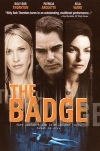 The Badge as David