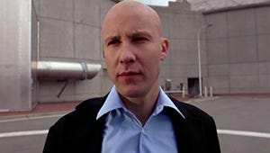 Smallville's Michael Rosenbaum Reveals Why Lex Luthor Won't Appear in Crisis on Infinite Earths