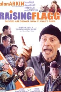 Raising Flagg as Bill Reed