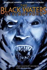 The Black Waters of Echo's Pond as Peter