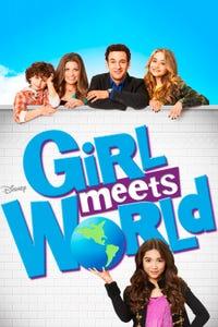 Girl Meets World as Riley Matthews