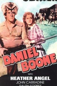 Daniel Boone as Jerry