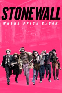 Stonewall as Trevor