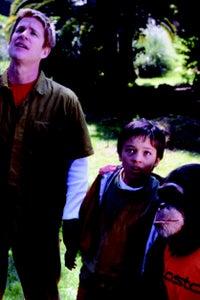 Seth Adkins as Slovakian 3 Year Old Boy