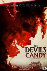 The Devil's Candy as Jesse Hellman