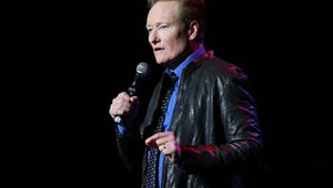 Conan Will Air New Episodes Shot Entirely From Home