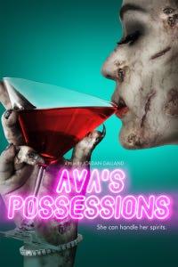 Ava's Possessions as JJ Samson