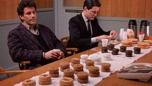 Celebrate National Donut Day with These Iconic TV Donut Moments