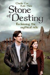 Stone of Destiny as John MacCormick