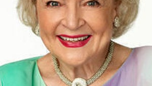 Betty White Looks Back and Ahead on Her Golden Career